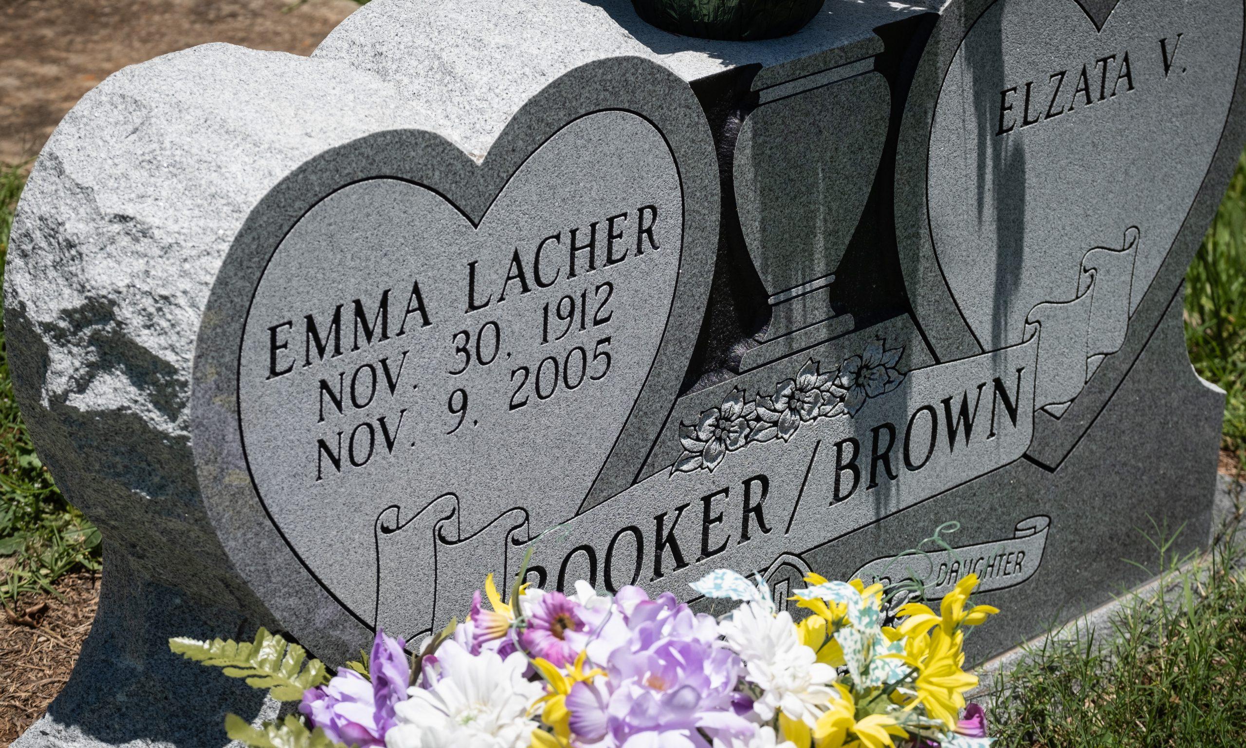 Customized Granite Memorials