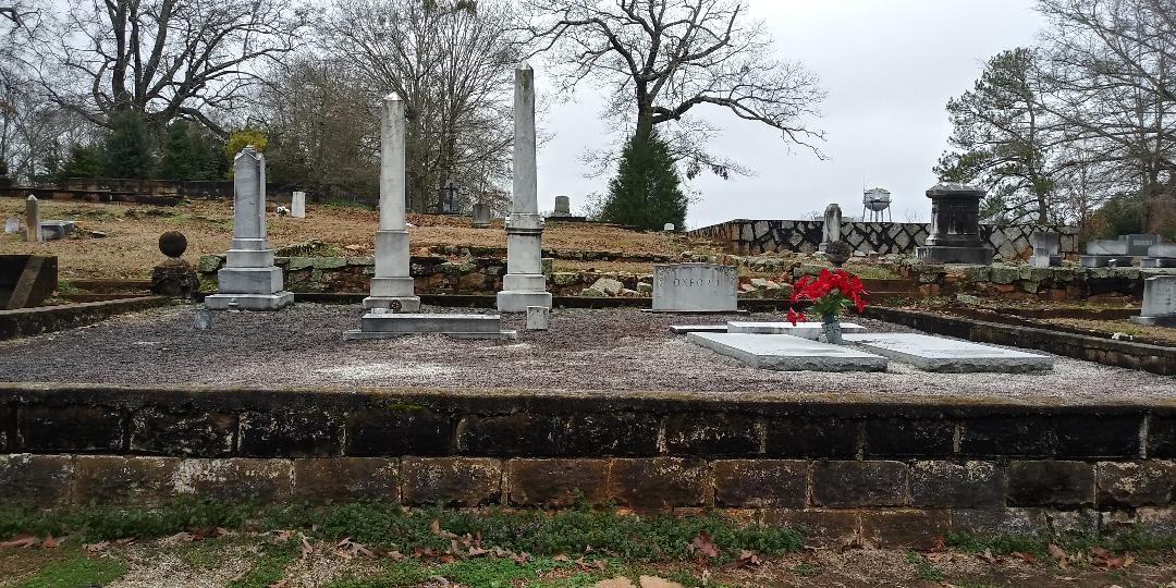 Oxford Cemetery Plot.beforejpg